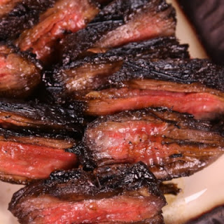 Michael Symon's Grilled Skirt Steak.