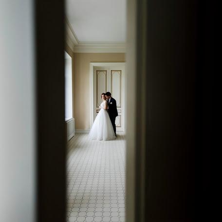 Wedding photographer Irina Maleeva (MaleevaIV). Photo of 15.09.2017