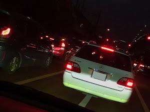 Eクラス ステーションワゴン W211のカスタム事例画像 とよでぃーさんの2020年09月24日00:00の投稿