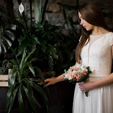 Wedding photographer Nataliya Kobec (tasha). Photo of 18.03.2018