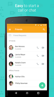 ooVoo-Video-Call-Text-Voice 5