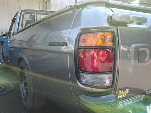 サニートラック  のエンブレムのカスタム事例画像 サニトラさんの2018年10月01日12:57の投稿