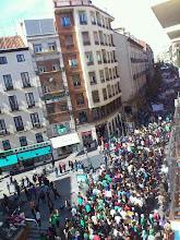 Photo: Madrid Calle Atocha