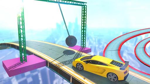 Ultimate Car Simulator 3D 1.10 screenshots 5