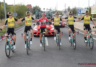 Parcours Vuelta ligt helemaal vast: aanpassingen zorgen voor lange etappe van meer dan 230 km
