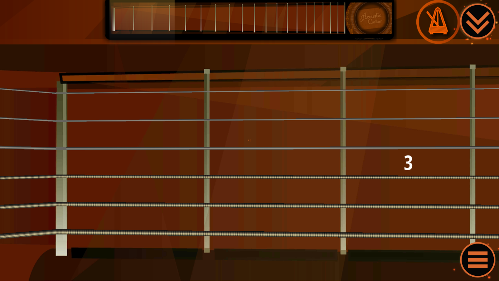 Acoustic Guitar- screenshot