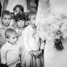 Wedding photographer Michał Gębal (michalgebal). Photo of 03.02.2016