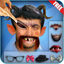 Funny Photo Editor v 4.24 app icon