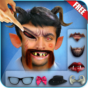 Download Funny Photo Editor for PC