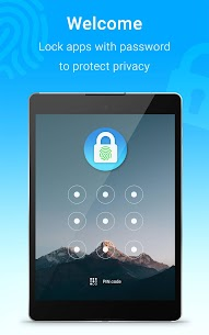 Applock Fingerprint Pro Mod Apk Latest [Premium] 9