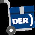 DER) Distribuciones icon