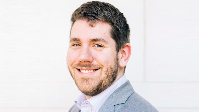 Karl Blom, associate in the Technology, Media, Telecommunications and Intellectual Property Practice at Webber Wentzel.
