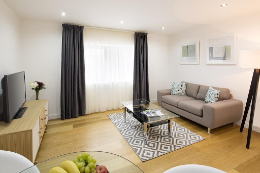Aldgate by Q Apartments