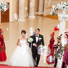 Wedding photographer Mukhtar Zhirenov (Jirenov). Photo of 02.10.2013