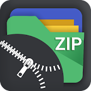 Free File Zip, Unzip Tool, File & Folder Extractor