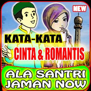 Kata Cinta Romantis Santri Jaman Now Apk Version 10 Apkplus