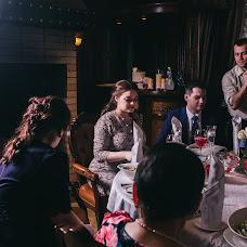 Wedding photographer Aleksandra Vorobeva (alexv). Photo of 15.05.2017