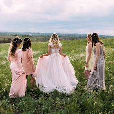 Wedding photographer Veronika Zhuravleva (Veronika). Photo of 15.05.2017