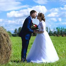 Wedding photographer Kristina Likhovid (Likhovid). Photo of 05.10.2017