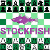 Stockfish Chess Engine (Not oex)