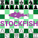 Stockfish Chess Engine (OEX) Icon