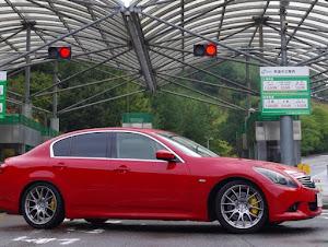 スカイライン V36 2011  250GT Type-Sのカスタム事例画像 チタンハートゆーやさんの2018年10月24日13:24の投稿