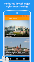 Screenshot of Budapest