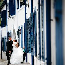 Wedding photographer Gary Tapp (GaryTappGib). Photo of 11.04.2018