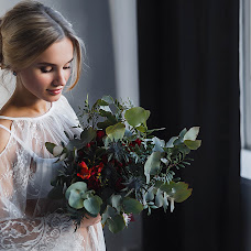 Wedding photographer Vera Shaldenkova (VeraShaldenkova). Photo of 11.01.2017