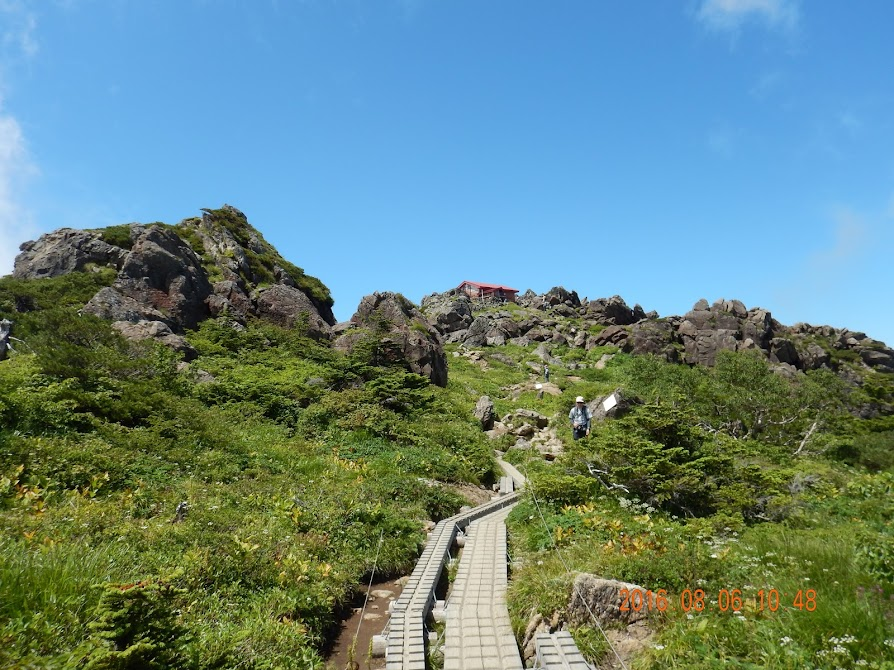 Mt. Hayachine thumbnails No.11