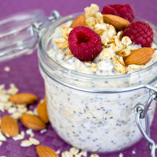 Overnight Y'oats.