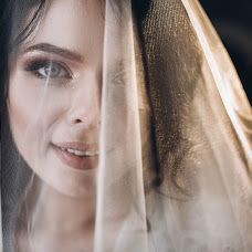 Wedding photographer Liliia Kozubal (lili1). Photo of 13.03.2018
