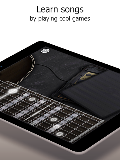 Real Guitar Free - Chords, Tabs & Simulator Games screenshot 9