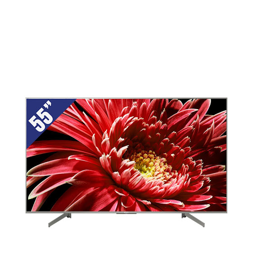 Android Tivi Sony 4K 55 inch KD-55X8500G/S