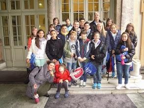 Photo: 01/12/2014 - Istituto comprensivo di Montà (Cn). Scuola media classe II A.