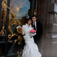 Wedding photographer Violetta Ryazanova (VetaPhoto). Photo of 19.11.2012