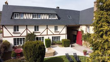 maison à Amfreville-sur-Iton (27)
