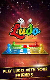 Ludo India - Classic Ludo Game - náhled