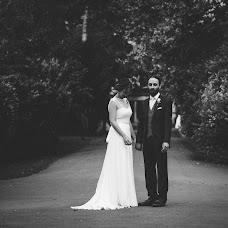 Wedding photographer Michelle Wood (michellewood). Photo of 22.09.2015