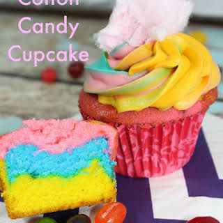 Cotton Candy Flavors Recipes.
