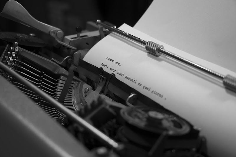 Lettera d'amore di Miche
