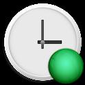 Libya Clock & RSS Widget icon