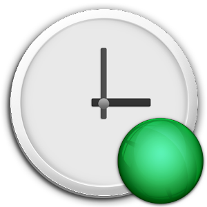 Libya Clock & RSS Widget