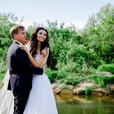 Wedding photographer Darya Baeva (dashuulikk). Photo of 11.07.2017