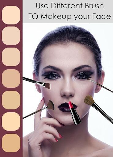 Face MakeUp Editor Plus