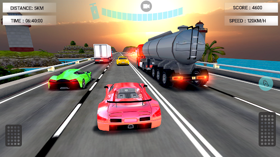 Download Car Racer Free For PC Windows and Mac apk screenshot 5