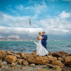 Wedding photographer Viktoriya Zhuravleva (Sterh22). Photo of 20.10.2015