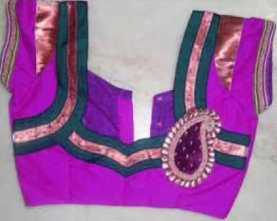 Blouse Designs For Women screenshots 2