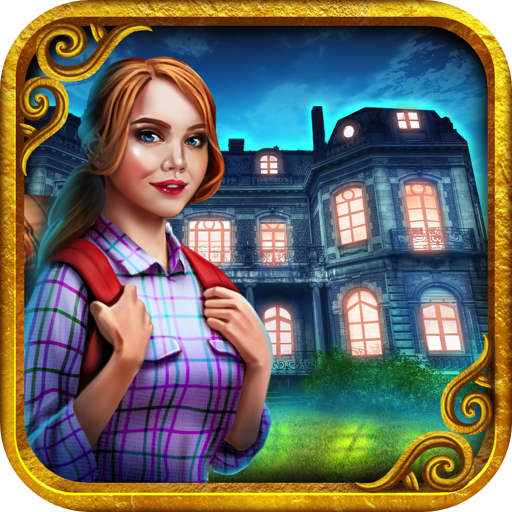 The Secret on Sycamore Hill - Adventure Games apk
