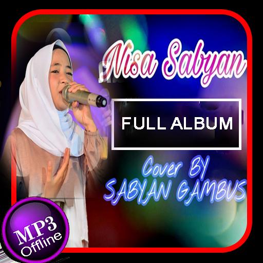 11 Lagu Trending Nissa Sabyan OFFLINE